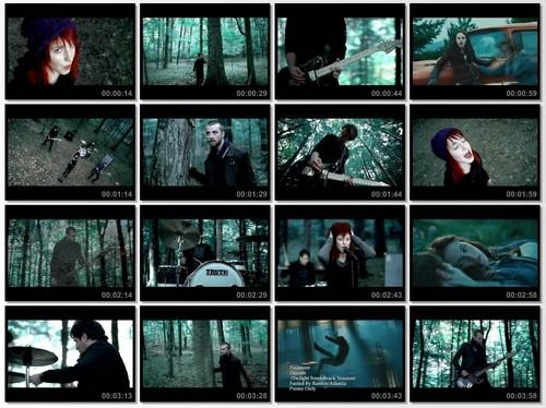 .Paramore - Decode <3