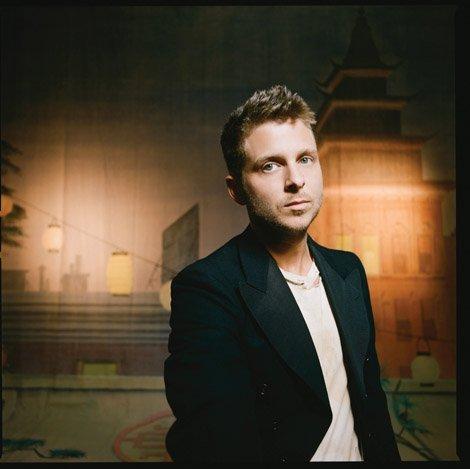 Ryan Tedder (OneRepublic)