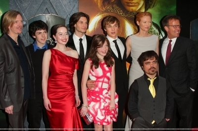 """The Chronicles of Narnia: Prince Caspian"" New York Premiere"