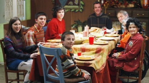 -The Middle-