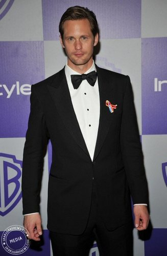 11th Annual Warner Bros. And InStyle Golden Globe After Party