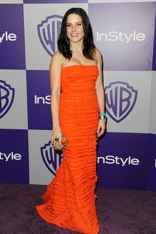 11th Annual Warner Brothers And InStyle Golden Globes After Party