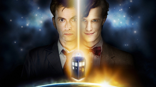 11th Doctor