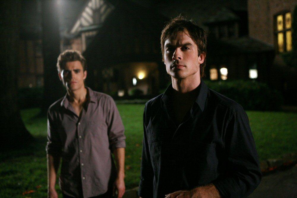 1x07 - Haunted