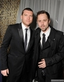 2010 Golden Globe Awards Party - sam-worthington photo