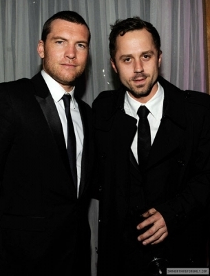 2010 Golden Globe Awards Party