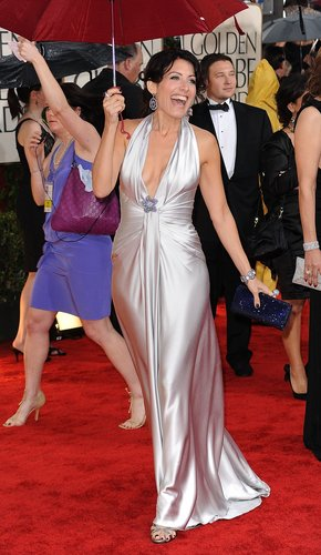 67th Golden Globe Awards