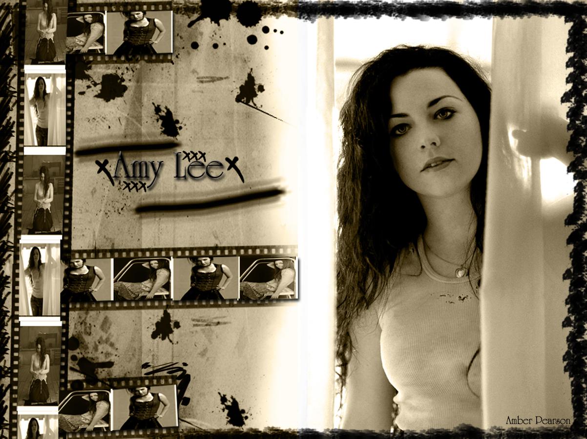 Evanescence - Photo Set