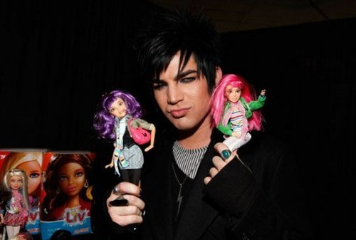 Adam And Dolls