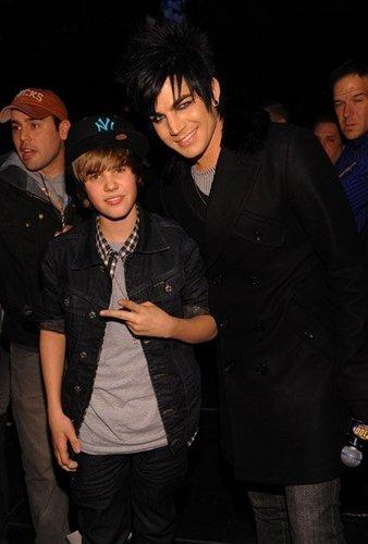 Adam And Justin