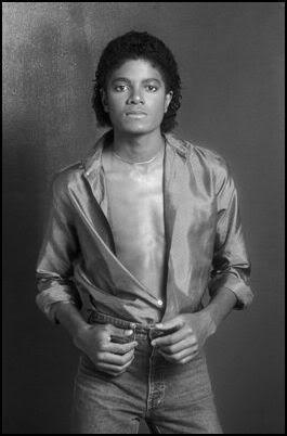 Adorable MJ !!