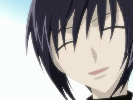 Akito Sohma images Akito wallpaper and background photos ...