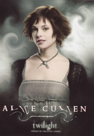Alice Cullen Twilight