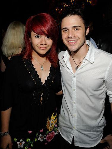 Allison And Kris
