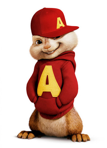 Alvin - alvin-and-the-chipmunks-2 Photo