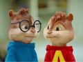 Alvin and Simon