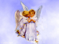 Angel Wallpaper - angels wallpaper