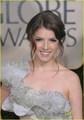 Anna Kendrick - 67th Annual Golden Globe Awards - twilight-series photo