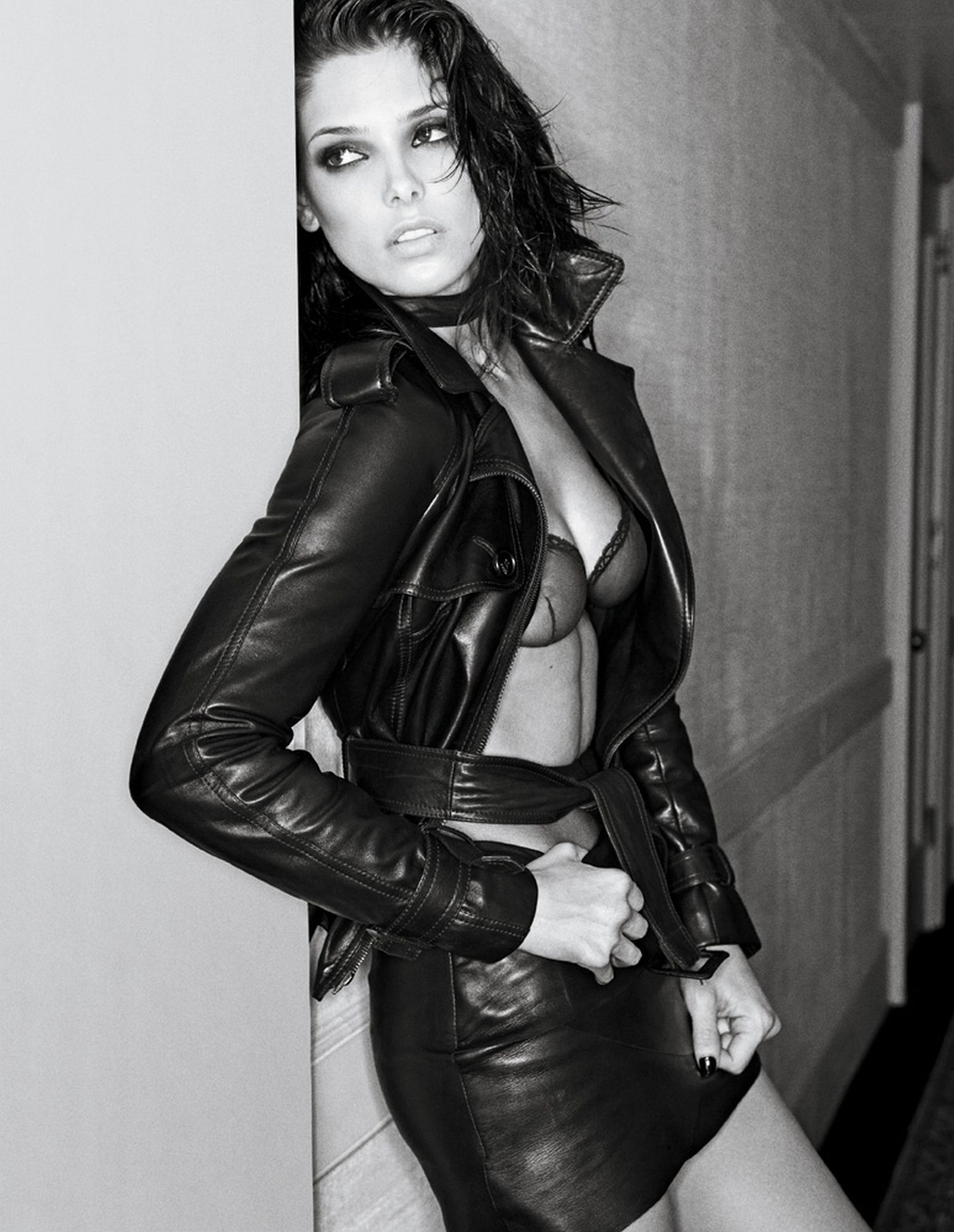 Monica Fonseca, modelo - Foto: