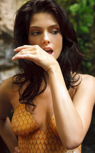 Ashley Greene :D