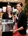 Ashley Greene @ Oh Canada Gift Suite, 15-01-2010 - twilight-series photo
