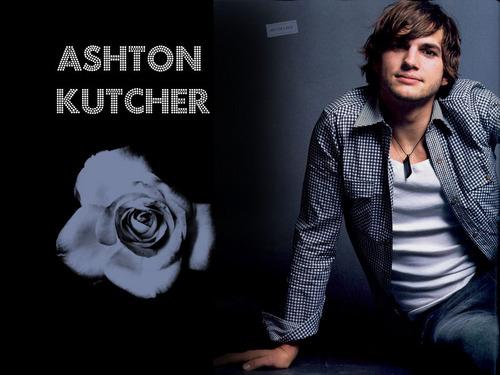 ashton kutcher wallpaper called Ashton Kutcher=*