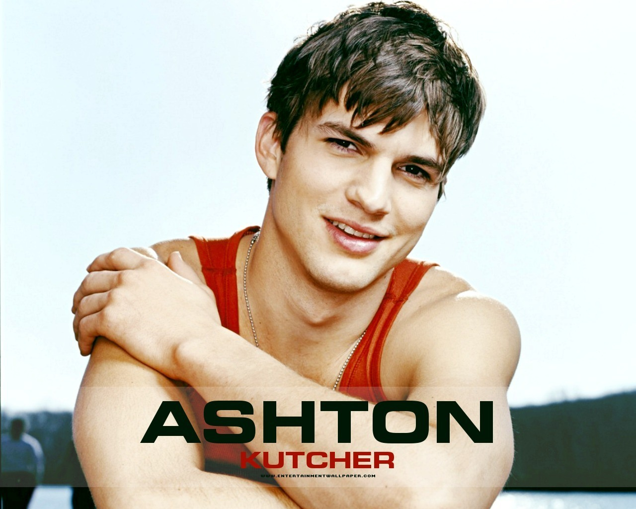 Ashton Kutcher - Photos
