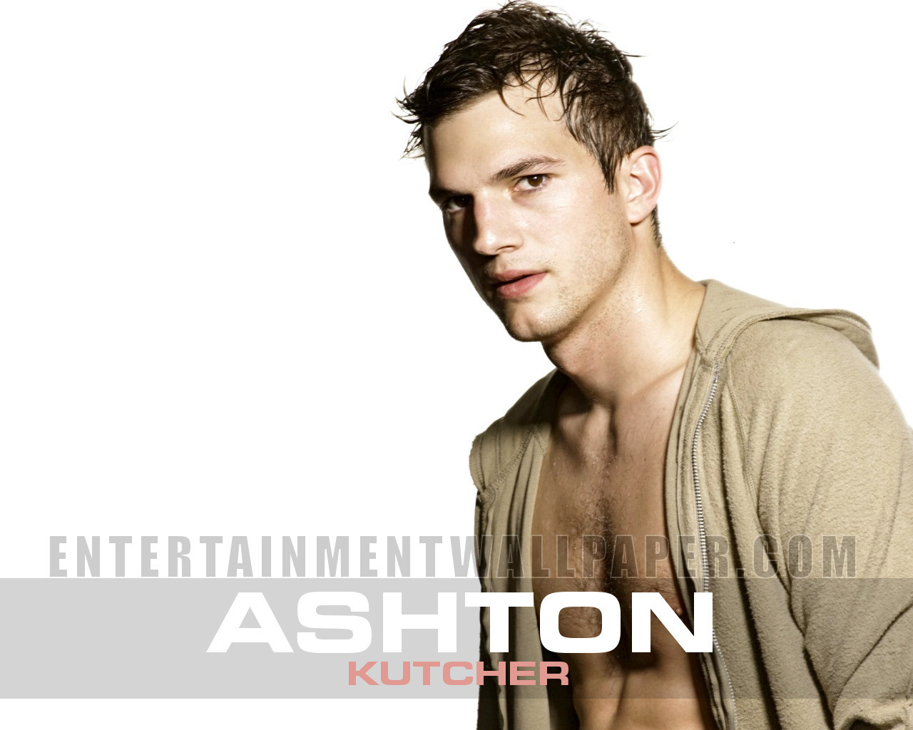 Ashton Kutcher - Photo Set