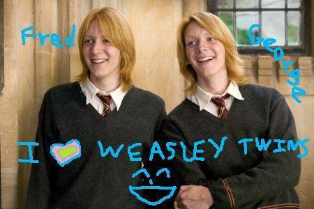Awesome Twins