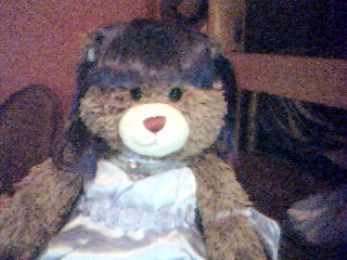 Bailey (XotiaoX's bear)