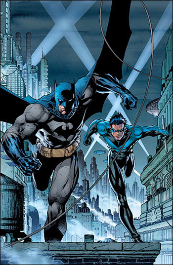 Batman Robin Images And Nightwing Wallpaper Background Photos