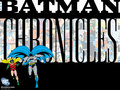 Batman and Robin - batman-and-robin wallpaper