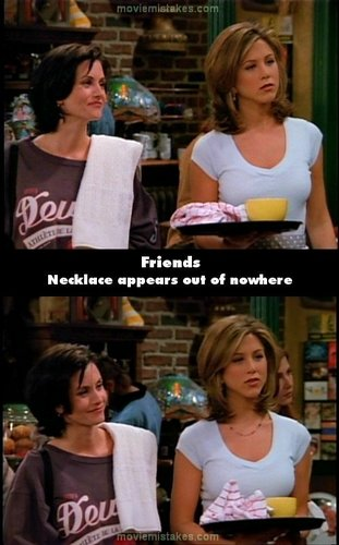 Biggest Friends Mistakes
