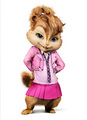 Brittney - alvin-and-the-chipmunks-2 photo