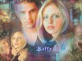 Buffy & Angel - bangel wallpaper