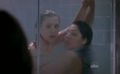 Callie & Arizona Shower
