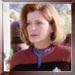 Capt. Kathryn Janeway