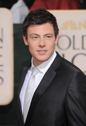 Cast @ 67th Golden Globes