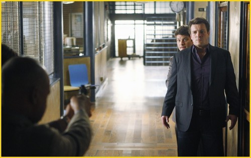 istana, castle - Episode 2.13 - Sucker punch - Promotional foto-foto