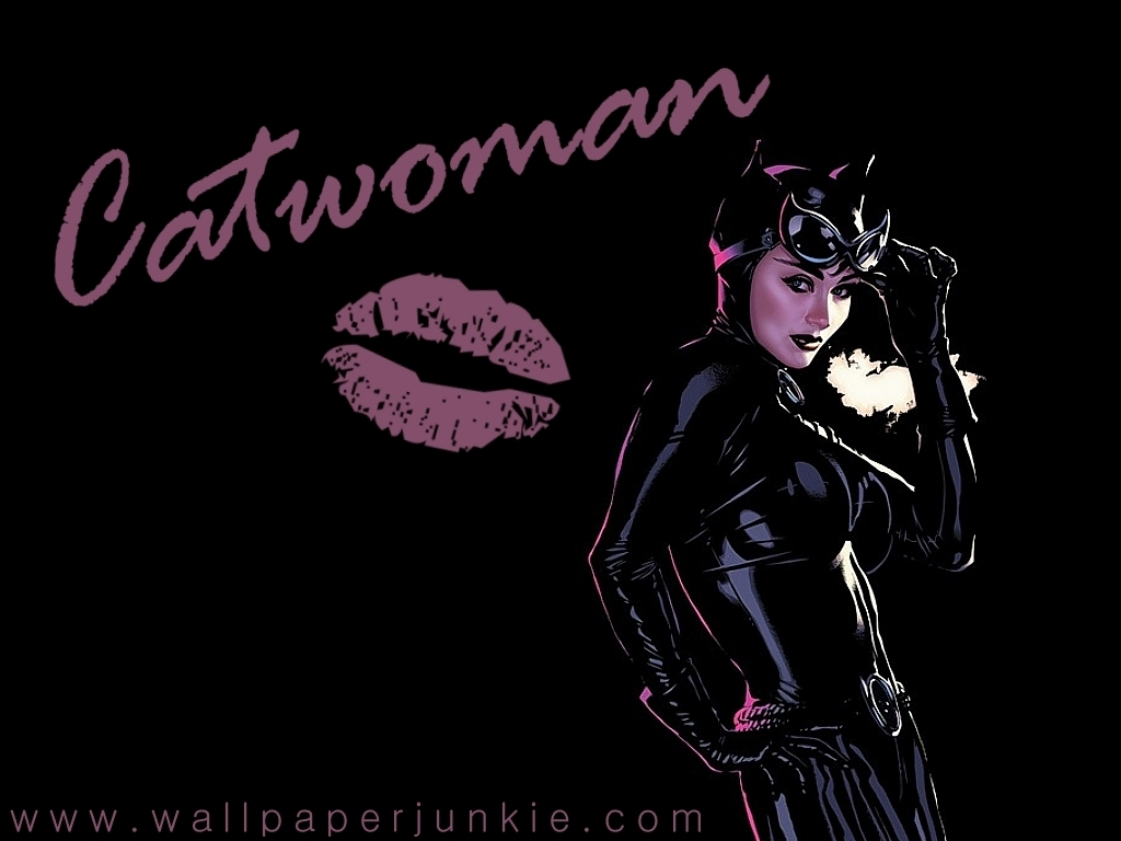 Gotham Girls Images Catwoman HD Wallpaper And Background Photos