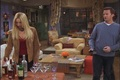 Chandler Bing - TOW Rachel's Going Away Party - 10.16 - chandler-bing screencap