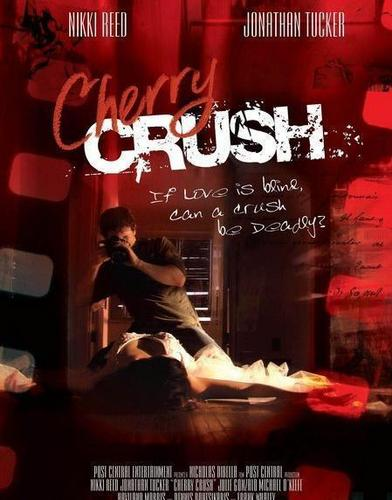 چیری, آلو بالو Crush movie poster