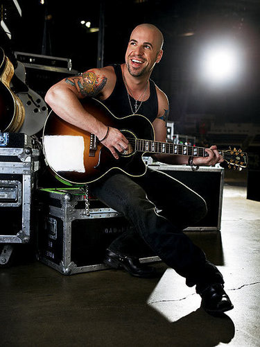 Chris Daughtry Hot