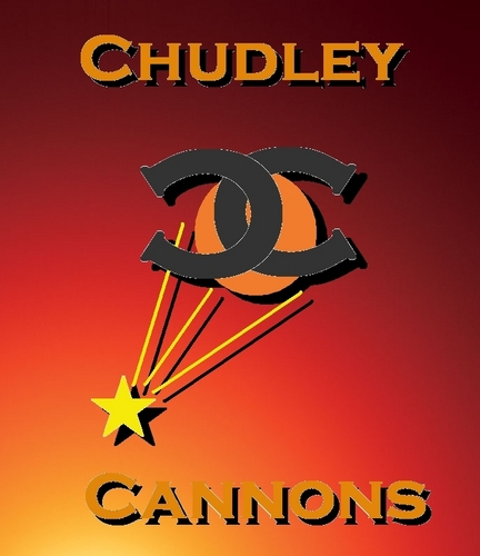 Chudley Cannons fã Poster