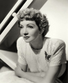Claudette Colbert - classic-movies photo