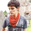 Colin Morgan Icons - colin-morgan Icon