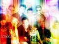 Colourful - westlife wallpaper