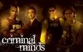 Criminal Minds Guys