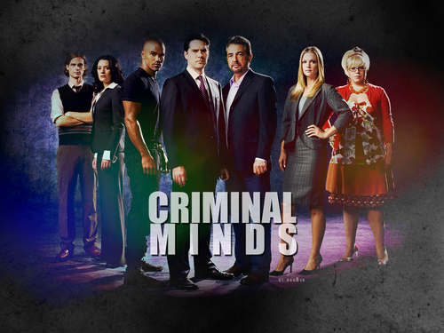 criminal minds wallpaper called Criminal Minds