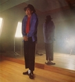 Dancing The Dream (Photoshoot) - michael-jackson photo